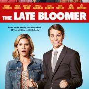 Поздний цветок / The Late Bloomer