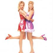 Роми и Мишель на встрече выпускников / Romy and Michele's High School Reunion