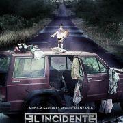 Инцидент / El Incidente