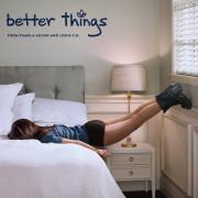 Все к лучшему (Перемены) / Better Things все серии