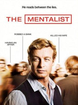 Менталист / The Mentalist смотреть онлайн