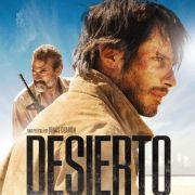 Пустыня / Desierto