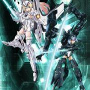 Боевые Шинки / Busou Shinki все серии