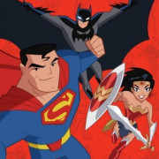 Лига справедливости / Justice League Action все серии