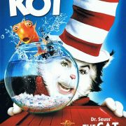 Кот / The Cat in the Hat