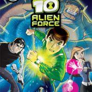 Бен 10: Инопланетная сила / Ben 10: Alien Force все серии