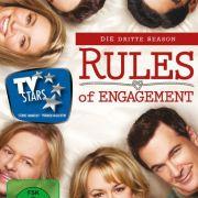 Правила совместной жизни / Rules of Engagement все серии