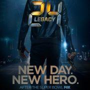 24 часа: Наследие / 24: Legacy все серии