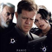 Паника / Panic