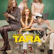 Навязчивые состояния Тары / United States Of Tara все серии
