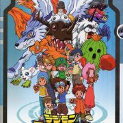 Дигимон / Digimon все серии
