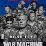Машина войны / War Machine