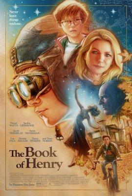 Книга Генри / The Book of Henry