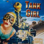 Танкистка / Tank Girl