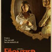 Граница / The Frontier