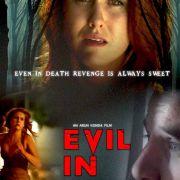 Одержимая злом / Evil in Her