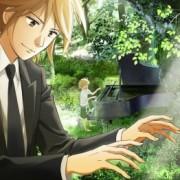 Рояль в лесу / Piano no Mori все серии