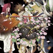 Путь На Запад: Взрывная Перезарядка / Саюки: Новый Взрыв / Saiyuuki Reload Blast все серии