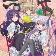 Ангельское Трио / А Вот И Три Ангела! / Tenshi no 3P! / Here Comes the Three Angels все серии