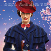 Мэри Поппинс возвращается / Mary Poppins Returns
