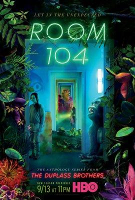 Комната 104 / Room 104 смотреть онлайн