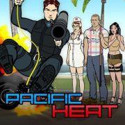 Тихоокеанская Жара / Pacific Heat все серии
