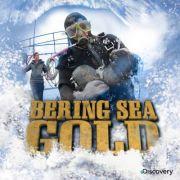 Discovery: Золотая лихорадка: Берингово море / Bering Sea Gold (Gold Divers) все серии