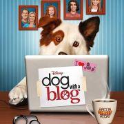 Собака точка ком / Dog with a Blog все серии