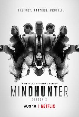 Охотник за разумом / Mindhunter смотреть онлайн