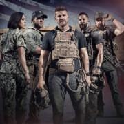 Спецназ / SEAL Team все серии