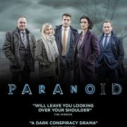 Параноик / Paranoid все серии