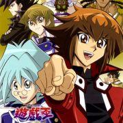 Югио / Yu-Gi-Oh! GX / Yu-Gi-Oh! Duel Monster GX все серии