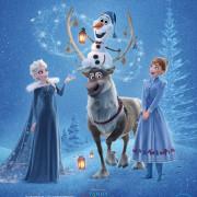 Олаф и холодное приключение / Olaf's Frozen Adventure