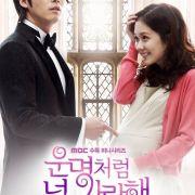 Обречён любить тебя / Woonmyungcheoreom neol saranghae все серии