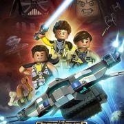 ЛЕГО Звездные войны: Приключения изобретателей / Lego Star Wars: The Freemaker Adventures все серии