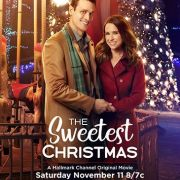 Самое сладкое Рождество / The Sweetest Christmas