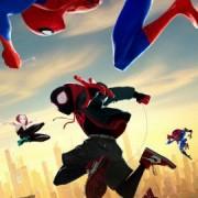 Человек-паук: Через вселенные / Spider-Man: Into the Spider-Verse