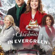 Рождество в Эвергрине / Christmas In Evergreen