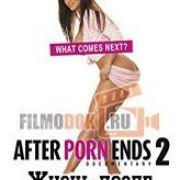 Жизнь после карьеры в порно 2 / After Porn Ends 2