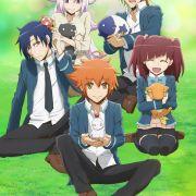 Как Вырастить Мумию / Miira no Kaikata все серии