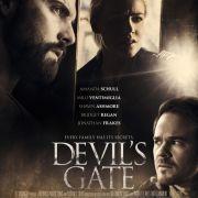 Дьявольские врата / Devil's Gate