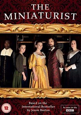 Миниатюрист / The Miniaturist смотреть онлайн