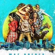Шаг вперёд. Хай Вотер / Step Up: High Water все серии