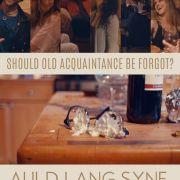 Старые добрые времена / Auld Lang Syne
