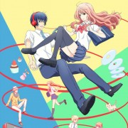 Реальная Девушка / 3D Kanojo: Real Girl все серии