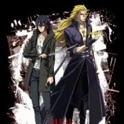 Меч Гая / Sword Gai все серии