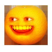 Болтливый Апельсин