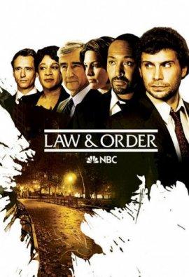 Закон и порядок / Law & Order смотреть онлайн