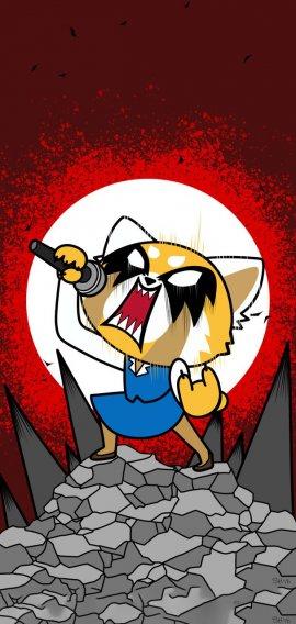 Агрессивная Рэцуко / Aggressive Retsuko смотреть онлайн