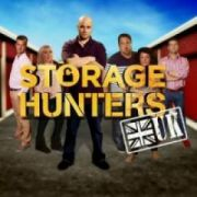 Охотники за складами: Британия / Storage Hunters UK все серии